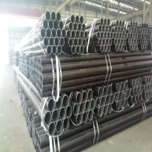 Seamless Steel Pipe ASTM A53/A106 Pipe