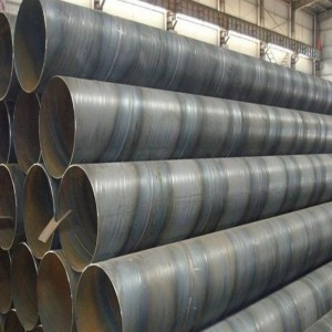 Spiral welded pipe API 5L Pipe