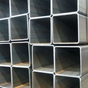 ASTM A500 Square and Rectangular steel pipe