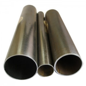 ASTM A671 Low Pipe Ubushushu