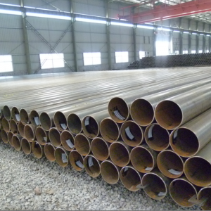 Erw steel pipe for sour service NACE