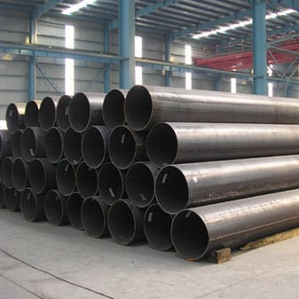 LSAW Line Pipe Featured Image