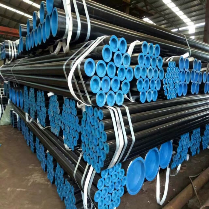 ERW Steel Pipe ASTM A53 Pipe Featured Image