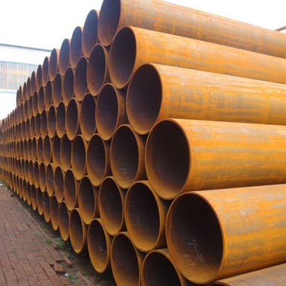 Super Purchasing for Api 5l 20inch Spiral Welded Pipe -