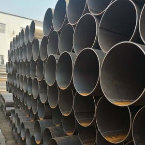 Super Lowest Price Carbon Erw Steel Iso R65 Galvanized Pipe -