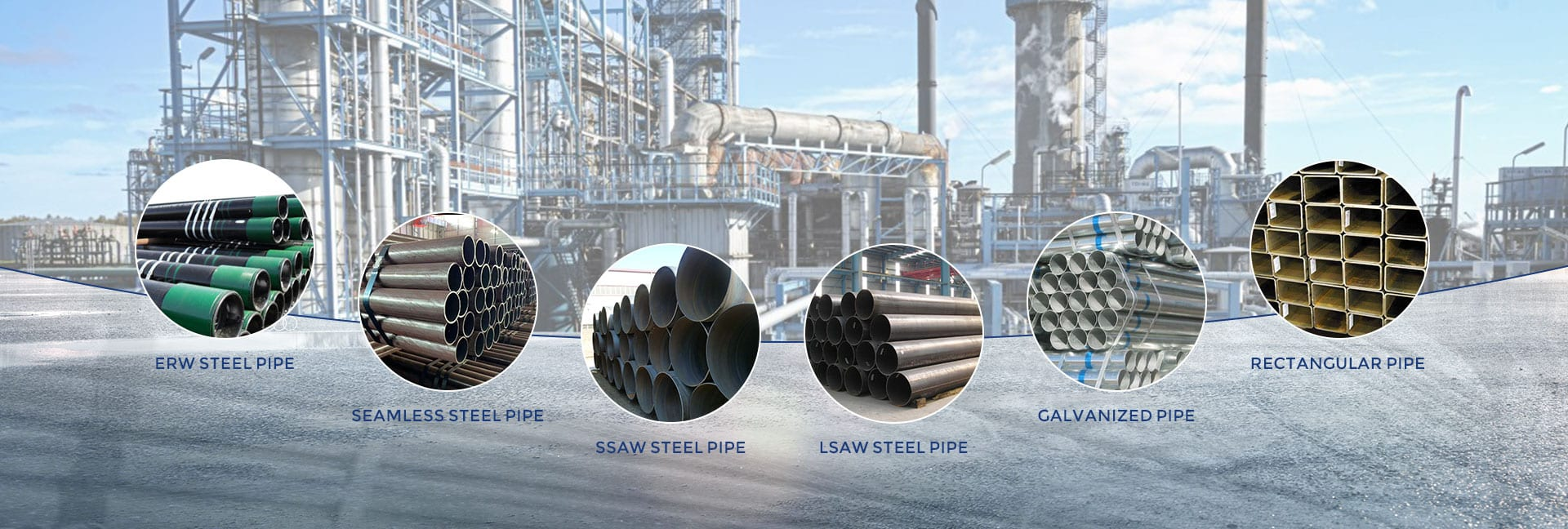China Galvanized Pipe Manufacturers and Suppliers, Galvanized Pipe
