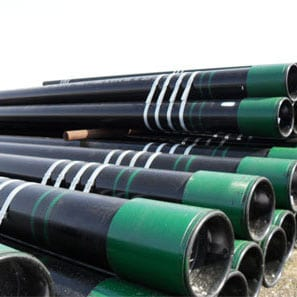 ERW casing Pipe