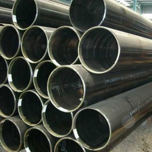 ASTM A671 Low Temperature Pipe