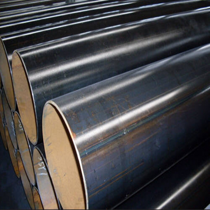 ERW Steel Pipe EN 10219 Pipes Featured Image