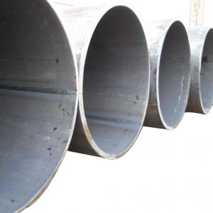 ASTM A672 High puʻe Pipe