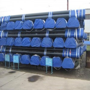 Seamless Steel Pipe API 5L Pipe