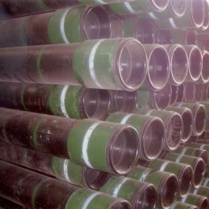 Factory source Rectangular Structural Hollow Pipe -