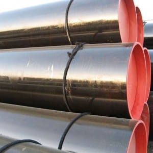 China Gold Supplier for A53 Galvanized Steel Pipe -