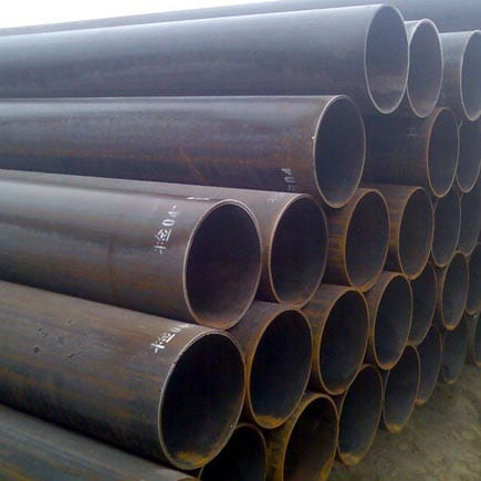 Factory directly Powder Coated Galvanized Steel Pipe -