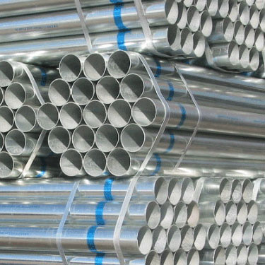 Wholesale Discount Jis G3444 Stk400 Steel Pipe -