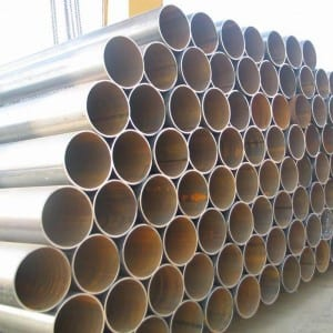 ERW Structure Pipe